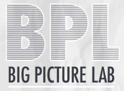 BPL logo video scripts